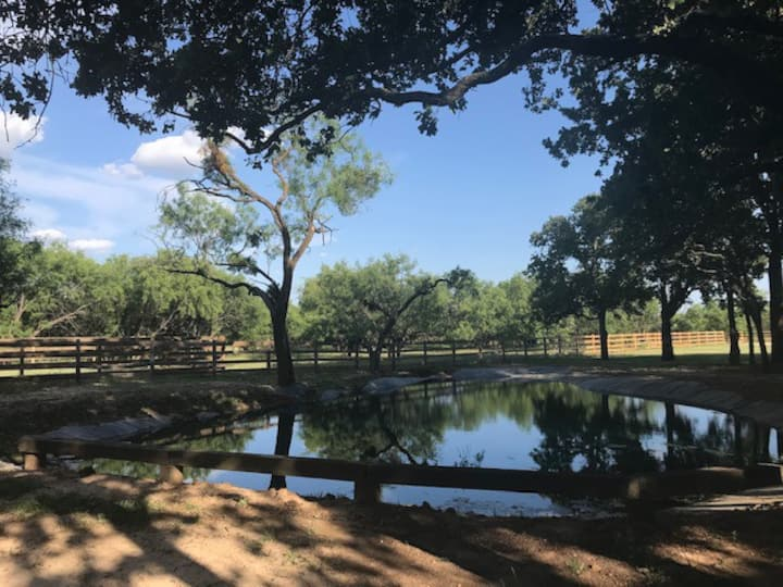 Hidden Paradise in Central Texas