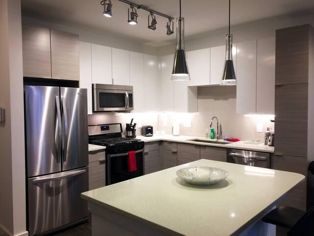 Luxurious & Convenient Atlanta Apartment! - Atlanta