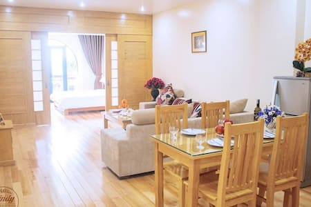 Cindy Hotel & Apartment - Hai Phong - Lakás