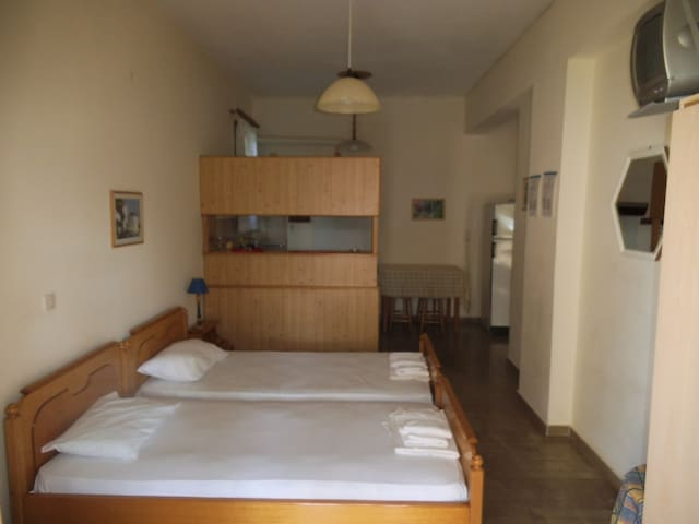 Villa Xenos - Family Apartment - Kalamaki - Apartment