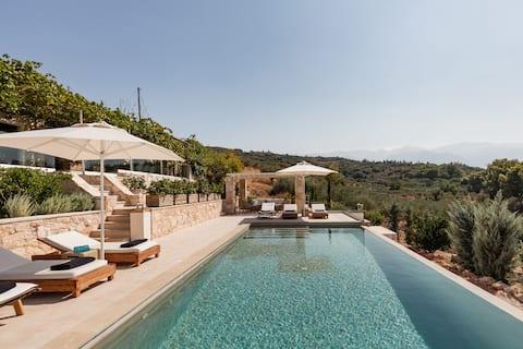 Aoria Estate Villa