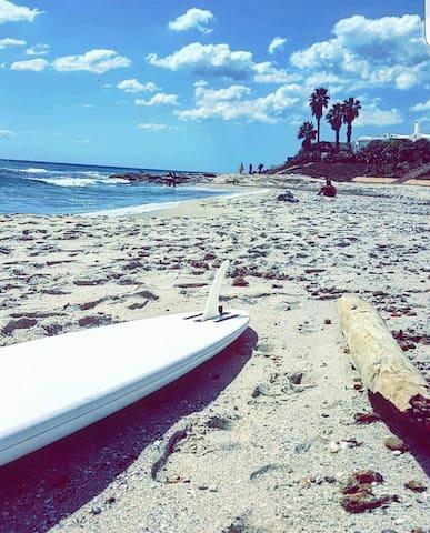 Villa Catherine Maamoura Beach Vacances Tunisie