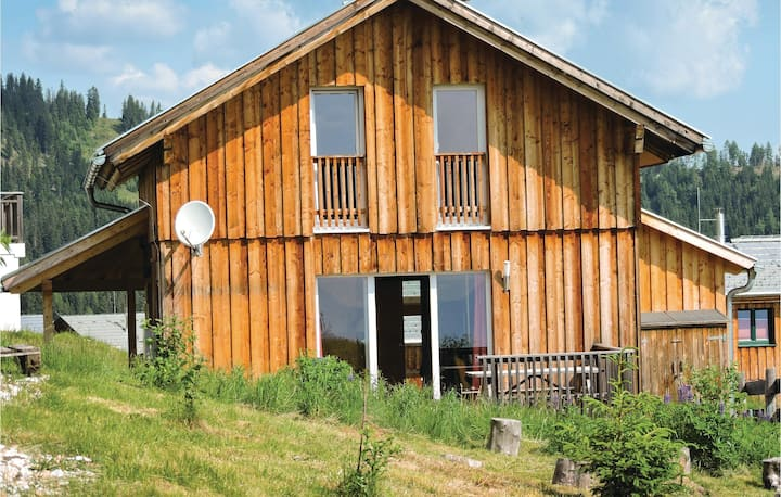 Holiday cottage with 3 bedrooms on 70m² in Bad St. Leonhard