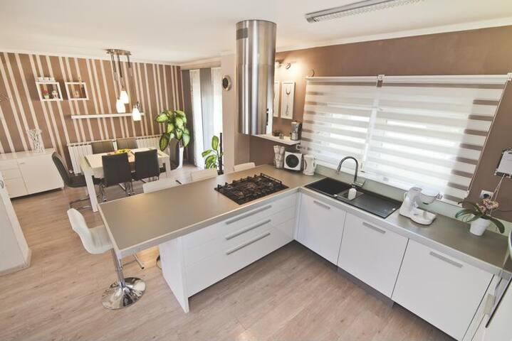 Apartman Blanka