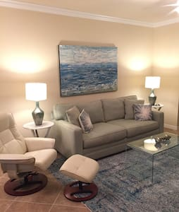 Just Built! April Dates Available! - Bonita Springs - Apartamento