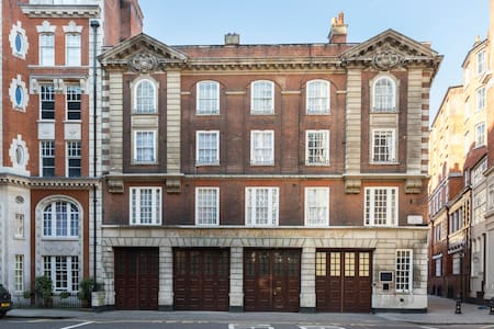 Stylish Knightsbridge 2bed 2bath nr tube & Harrods - Londra