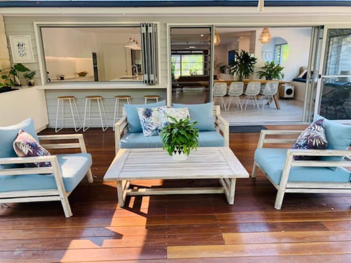 Resort Style Living minutes from the beach