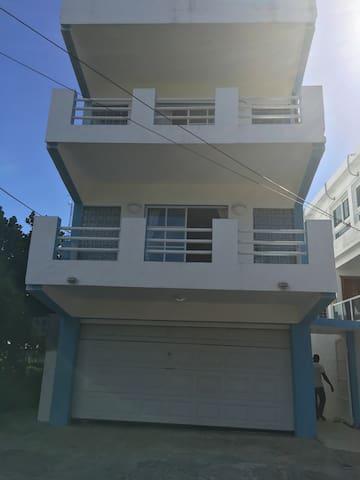 Residence Le cap 2-B - Rio San Juan - Appartement