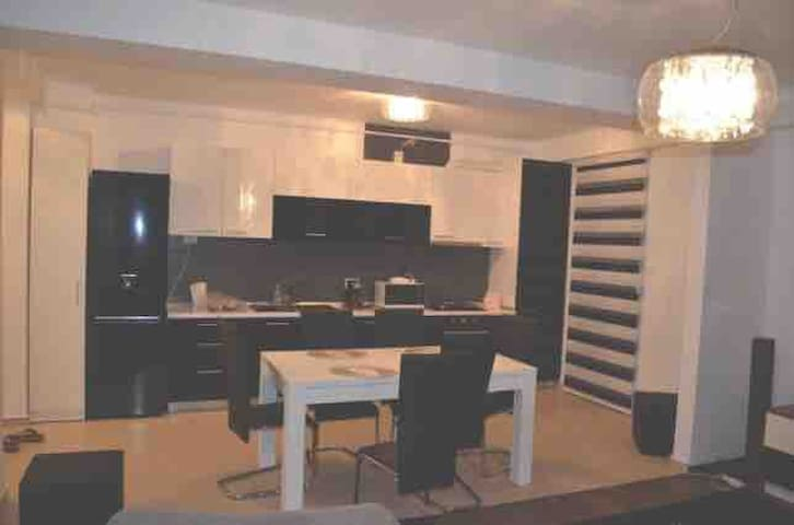 Luxury apartment, 5 minutes away from the mall