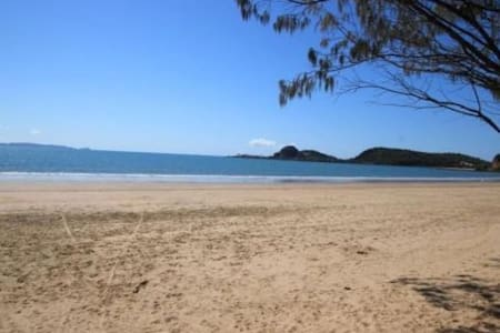 Wanda@The Bay, Cooee Bay Holiday House - Yeppoon - House