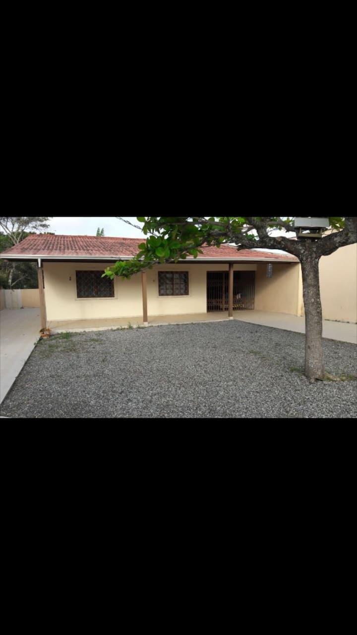 Ótima casa em Zimbros - Bombinhas/SC
