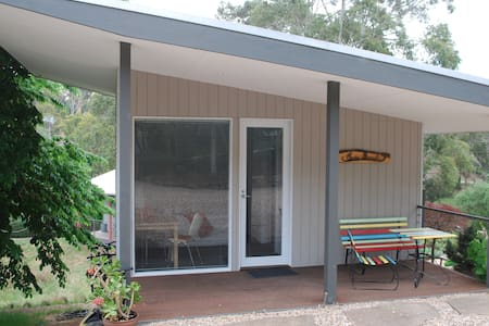 Piccolo studio - Hepburn Springs