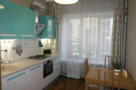 Large Comfort Apartment - Novomoskovsk - 公寓