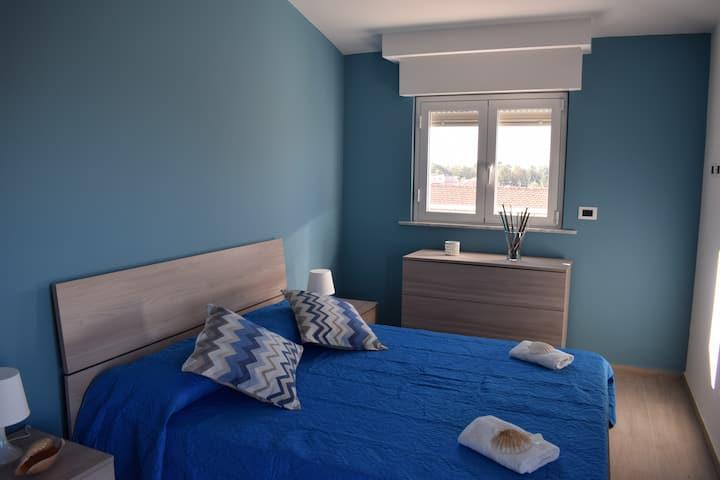 Golf - Ferrera Suite & Rooms