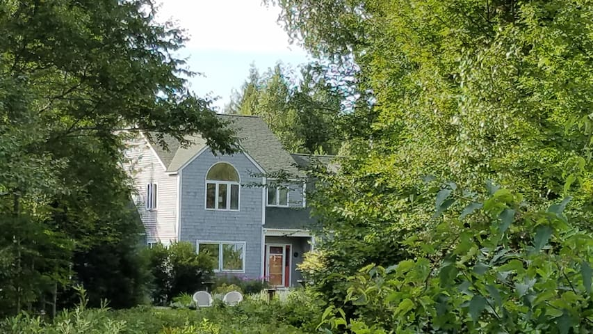 Private Home 5 Minutes from Smugglers Notch Resort
