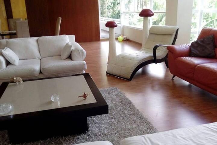 Hermosa Casa a Renta - Xalapa Enríquez - Maison