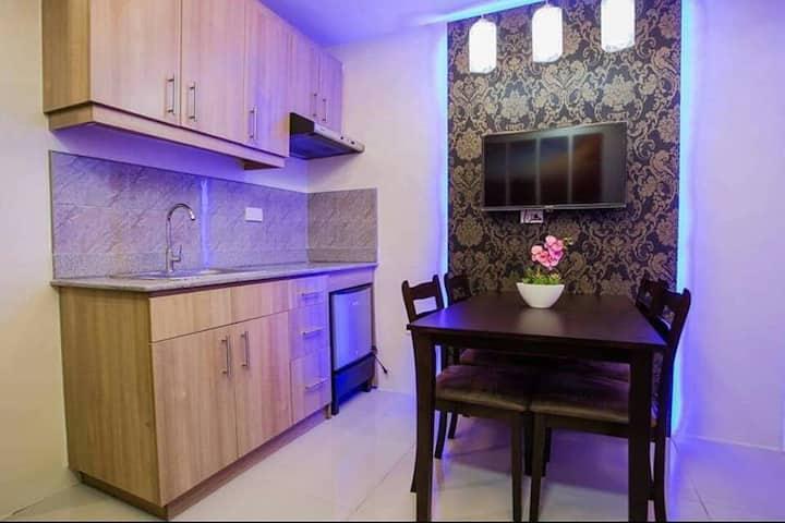 Monthly: Brand New Condominium