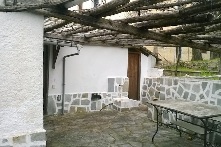 Traditional house in Milies, Pelion - Milies - 一軒家