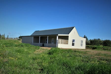DeUitzicht Country cottage in winelands