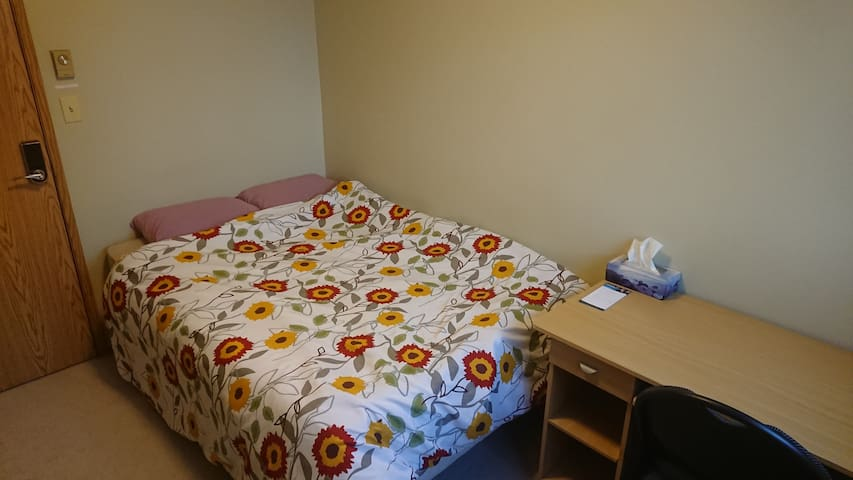 separate rooms for rent