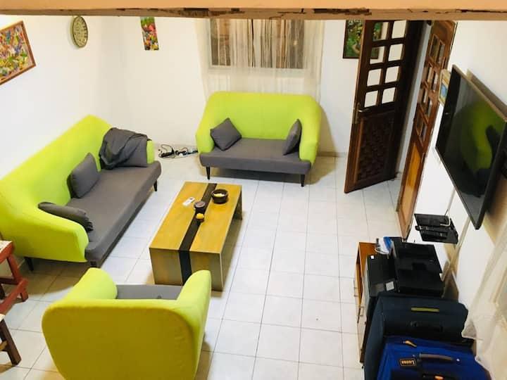 RESIDENCE LES AILES - DUPLEX 100 m² DE STANDING