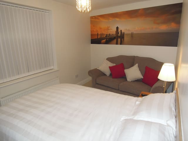 Luxurious, 3 bed, 9 person Liverpool Apartment - Liverpool - Apartamento