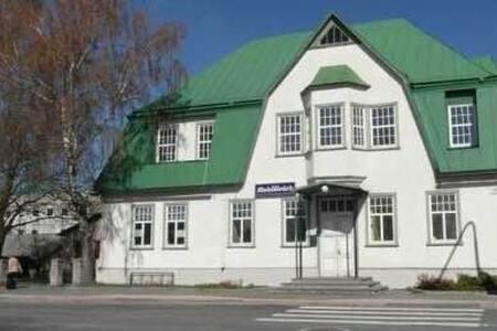 Pipi House