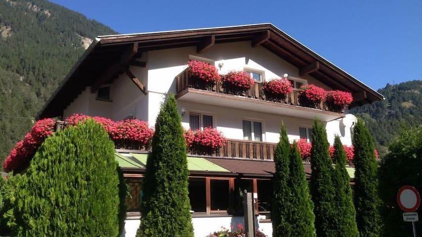Appartement Schatzi