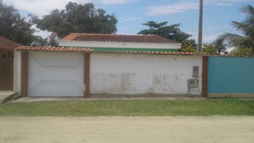 Excelente casa em Ilha Comprida