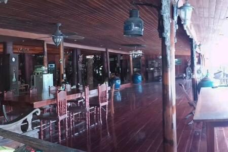 Bangkla Riverside Villa