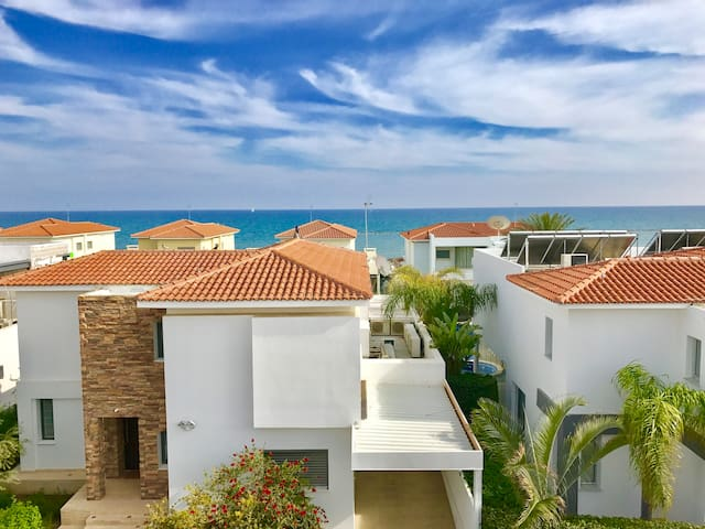 Perfect villa for family holiday - Pyla - Villa