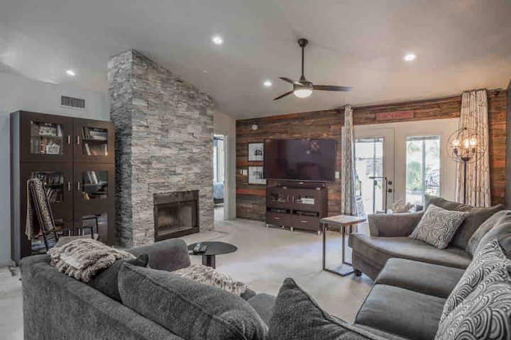 Nice Patio Home in Chandler, AZ