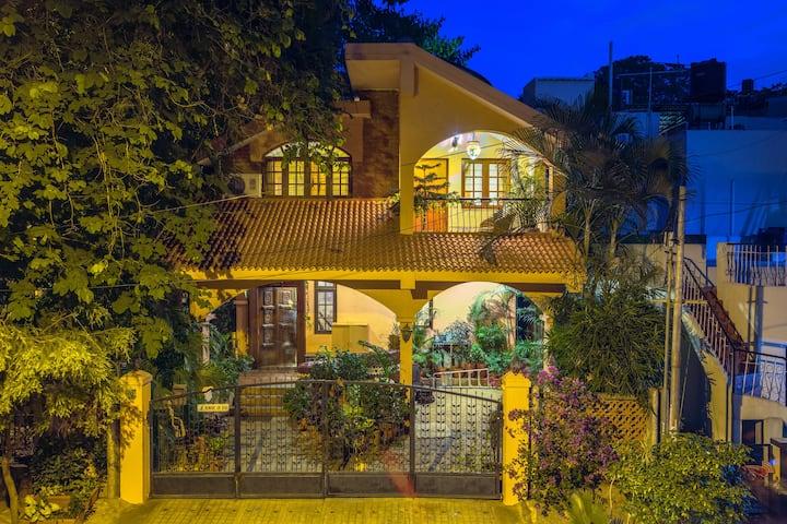 Casabianca-Your own room in Koramangala, Bangalore