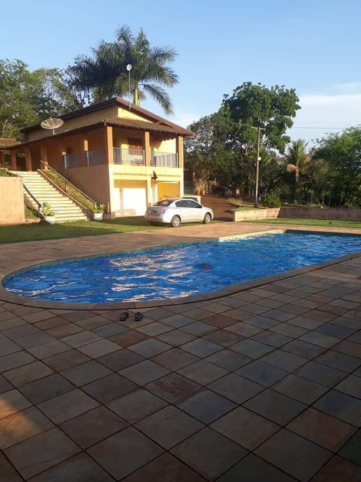 Rancho Pousada próximo a Altinópolis