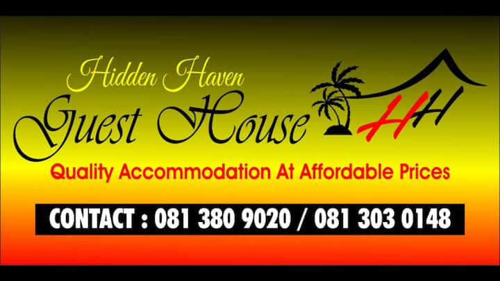 Quality accommodation at an affordable price