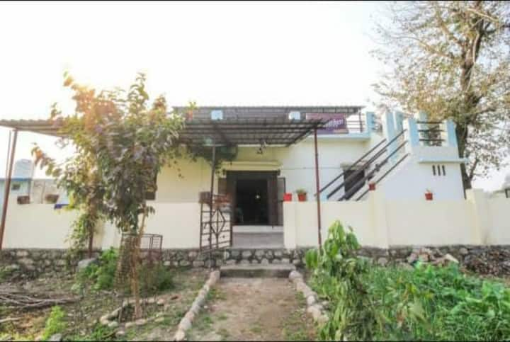 Home Away from Home - Homestay - Jim Corbett
