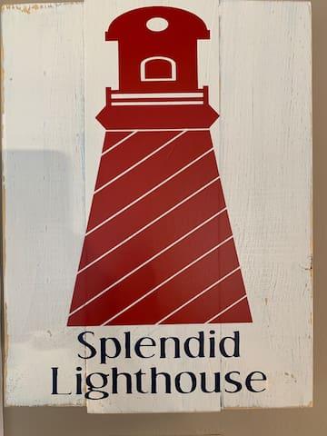 4th Bedroom - Splendid Lighthouse (2nd floor)