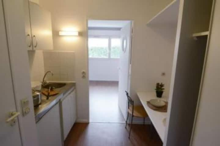 appartement t1 evry centre