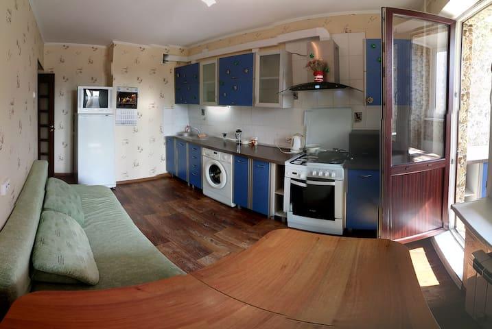 1-комн квартира - Brest
