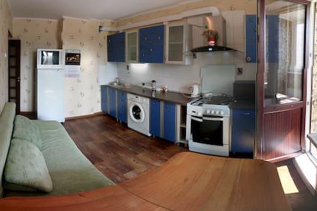 1-комн квартира - 布雷斯特(Brest) - 公寓