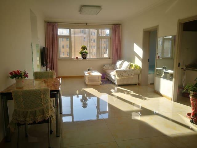 鑫宝日租房