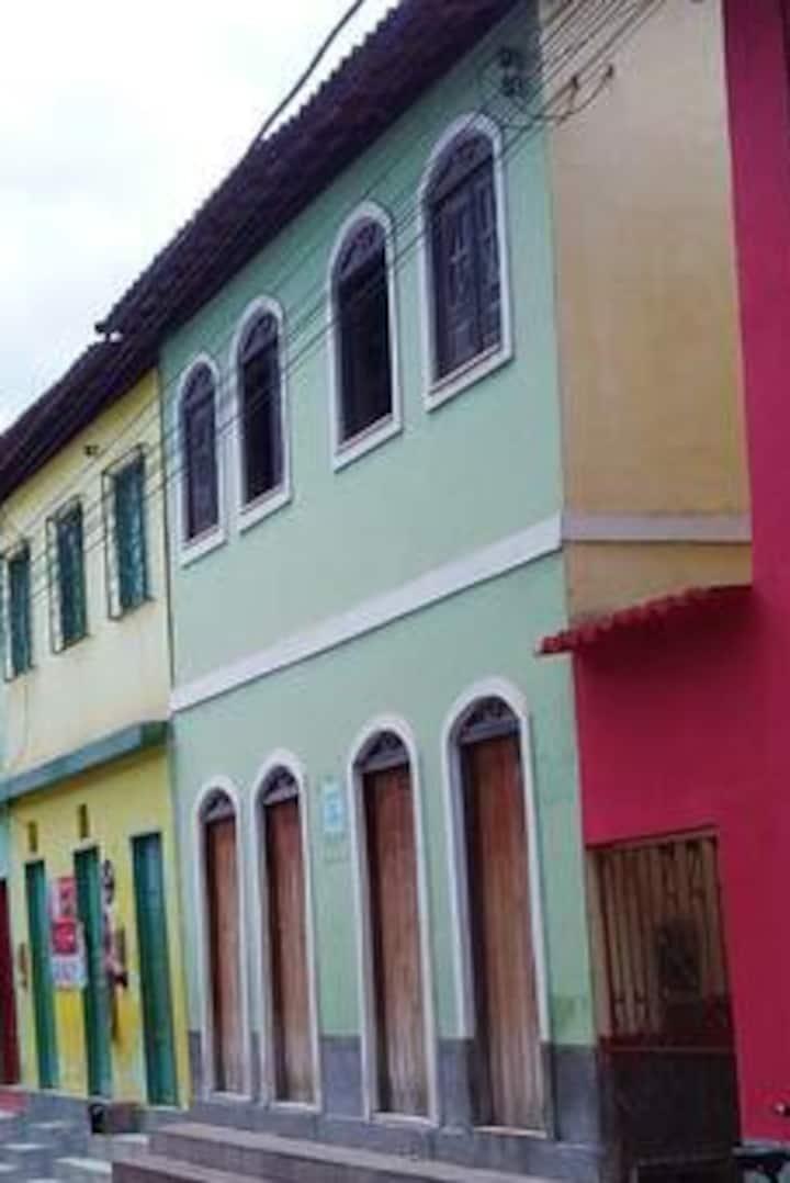 Casa da Elza