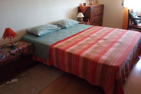 Double room with shared bathroom 72989/AL