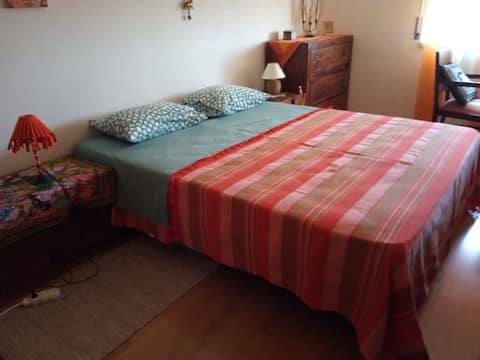 Double room with shared bathroom 72989/AL