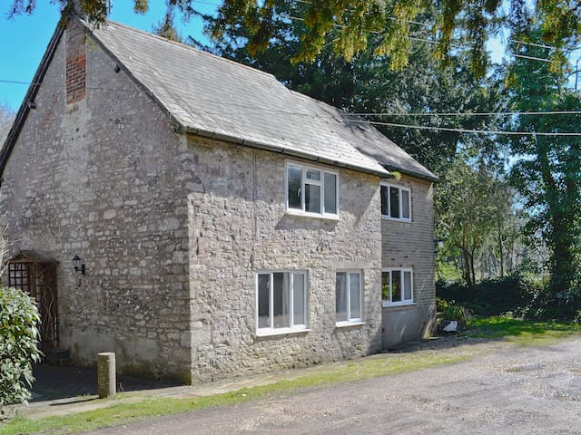 Mill Cottage (29080)