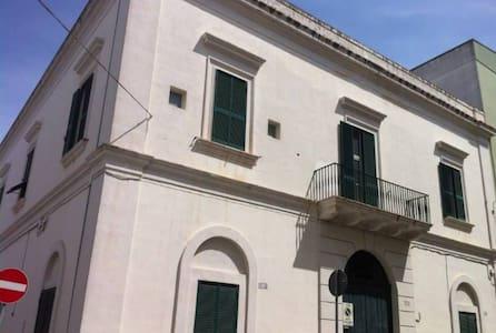 Appartamento LA MARINA - Gallipoli - Gallipoli - Wohnung