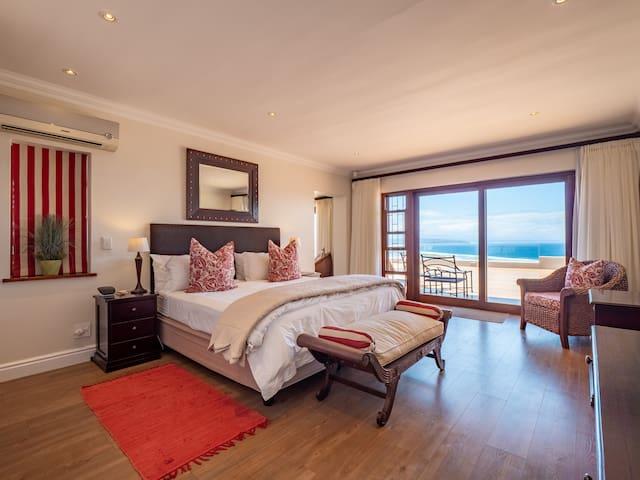 La Vista - Honeymoon Suite N°1