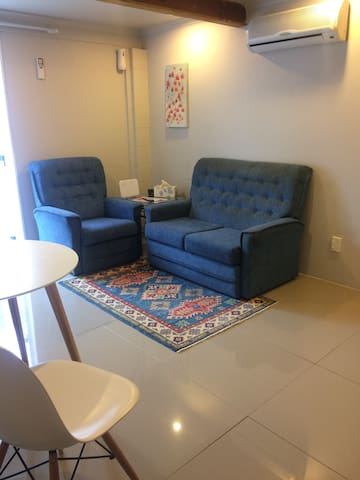 Lounge/ Living Area