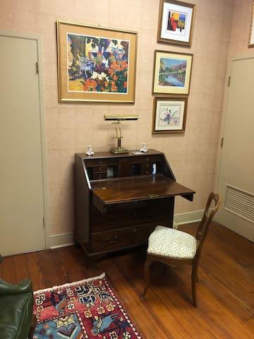 Desk for second bedroom