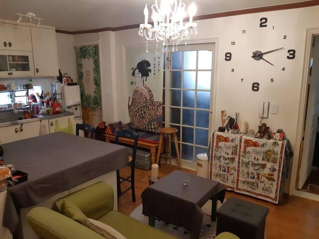 -SPECIAL SALE- Best Dorm-Itaewon-1